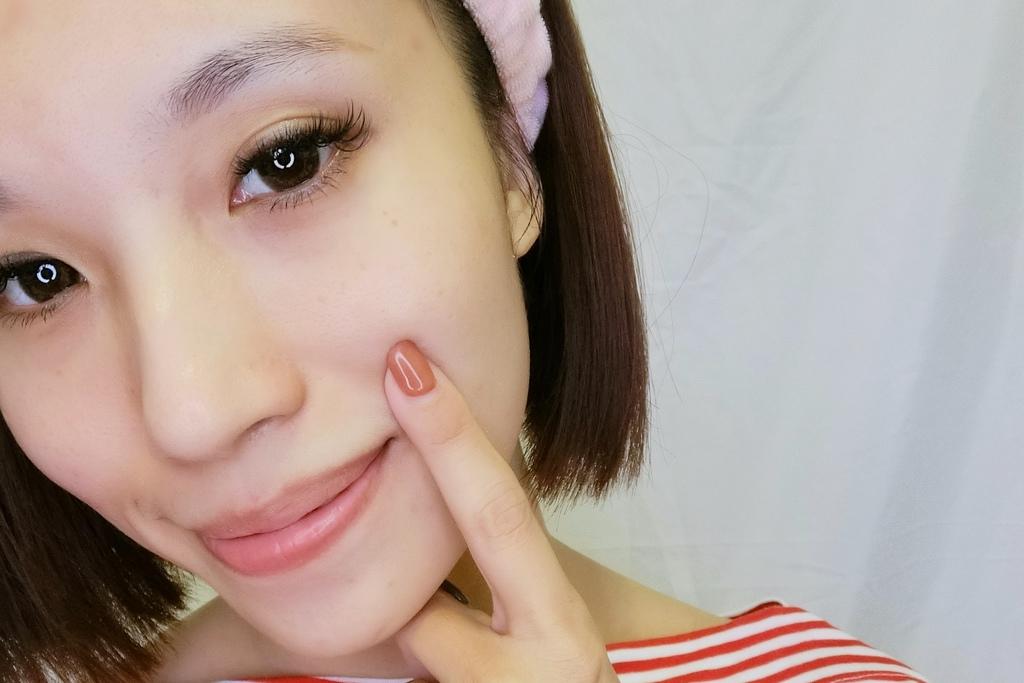 清潔保養 透明肌養成術 酒粕添加yuiki溫感去角質卸妝凝膠 深層調理洗面乳15.JPG