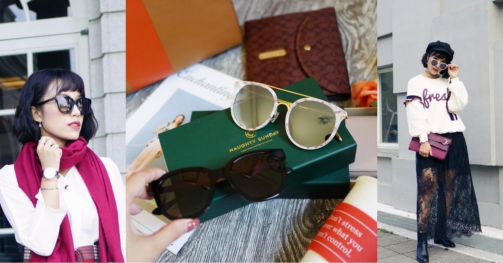 時尚單品穿搭加分!NAUGHTY SUNDAY第一家走上紐約時裝週的台灣時尚眼鏡.jpg
