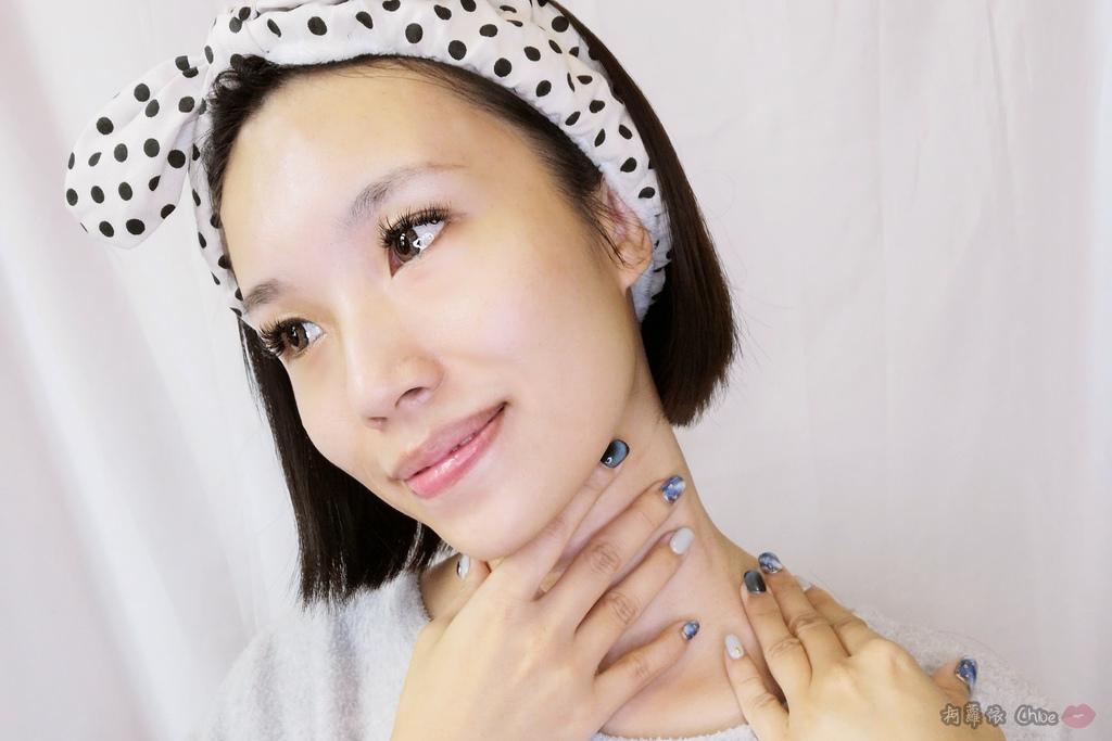 有感保養 邁向理想減齡彈潤美肌 Ms.elec米嬉樂  左旋維他命C10%精華液8.jpg