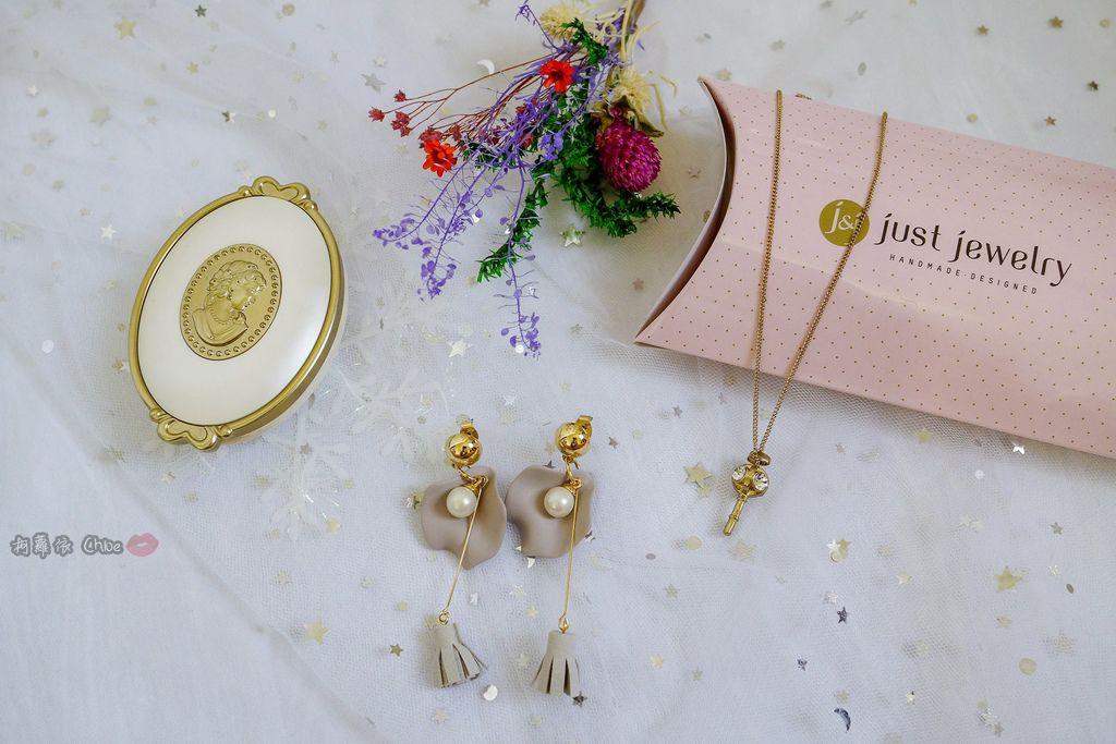 飾品穿搭 百元平價質感飾品J%26;J Accessory 讓穿搭更吸睛7.jpg