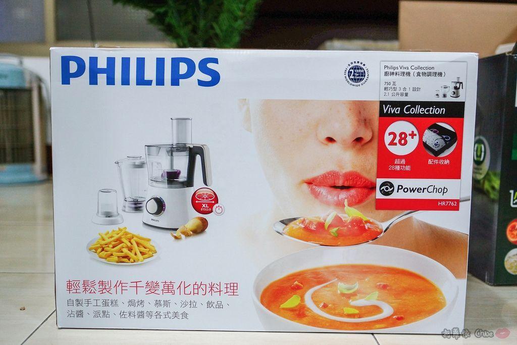 料理推薦 年菜有金小萬就搞定!飛利浦雙重脈衝智慧萬用鍋HD2195、廚神料理機HR776221 (2).jpg