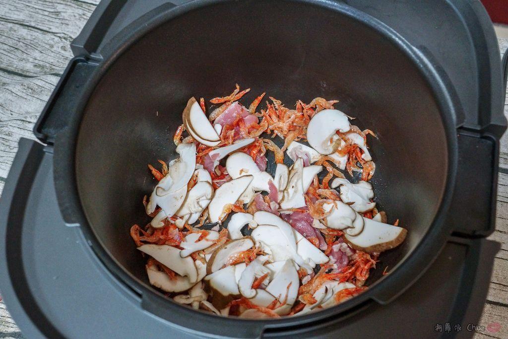 料理推薦 年菜有金小萬就搞定!飛利浦雙重脈衝智慧萬用鍋HD2195、廚神料理機HR776234.jpg