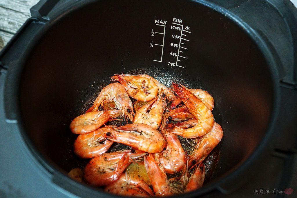 料理推薦 年菜有金小萬就搞定!飛利浦雙重脈衝智慧萬用鍋HD2195、廚神料理機HR776251.jpg