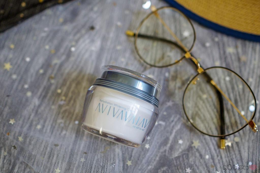 保養|AVIVA完美多元金量霜+ 口碑特優再升級!無油膩負擔感 日夜各一瓶AVIVA 多元乳霜&完美多元金量霜+3.jpg