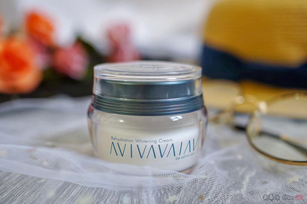 保養|AVIVA完美多元金量霜+ 口碑特優再升級!無油膩負擔感 日夜各一瓶AVIVA 多元乳霜&完美多元金量霜+6.jpg