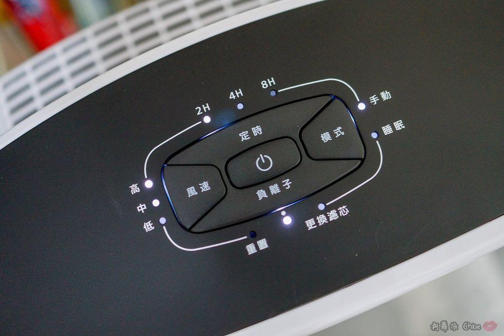 生活 質感外型高CP值!居家好空氣就選Coz!i負離子空氣清淨機 P-17A10.jpg