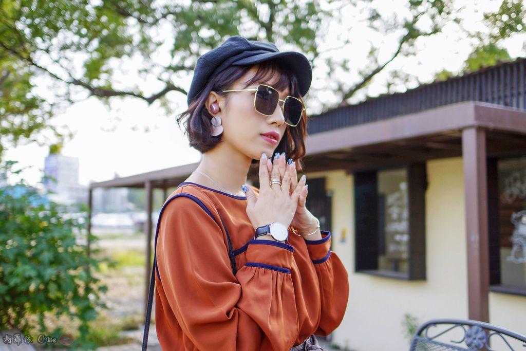 3C開箱 是耳機也是時尚配件!PoProro MINI 真無線藍牙耳機@Beeding嗶丁選物35.jpg