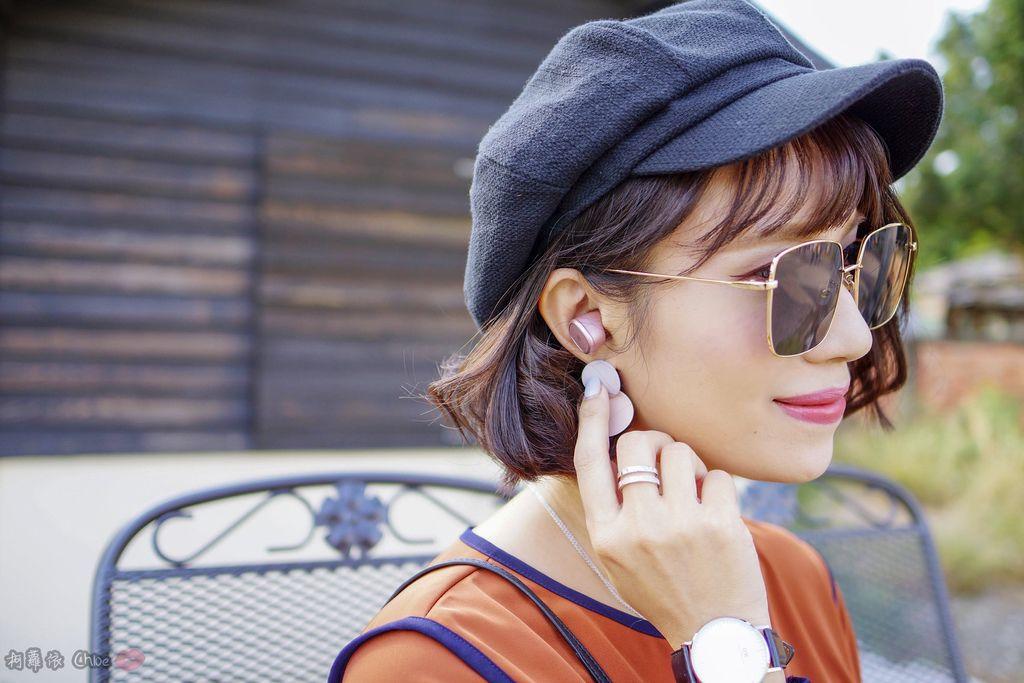 3C開箱 是耳機也是時尚配件!PoProro MINI 真無線藍牙耳機@Beeding嗶丁選物36.jpg