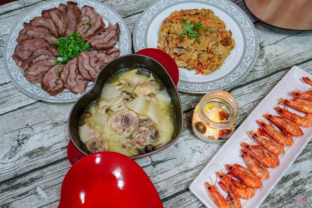 料理推薦 年菜有金小萬就搞定!飛利浦雙重脈衝智慧萬用鍋HD2195、廚神料理機HR776255.jpg