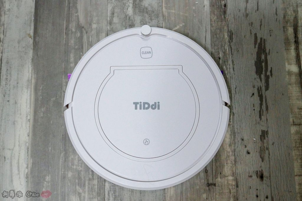 開箱 有了TiDdi鈦敵V300智能規劃掃地機器人 媽咪日常多了更多時間 水箱模組 掃地拖地難不倒 聰明的掃地機7.jpg