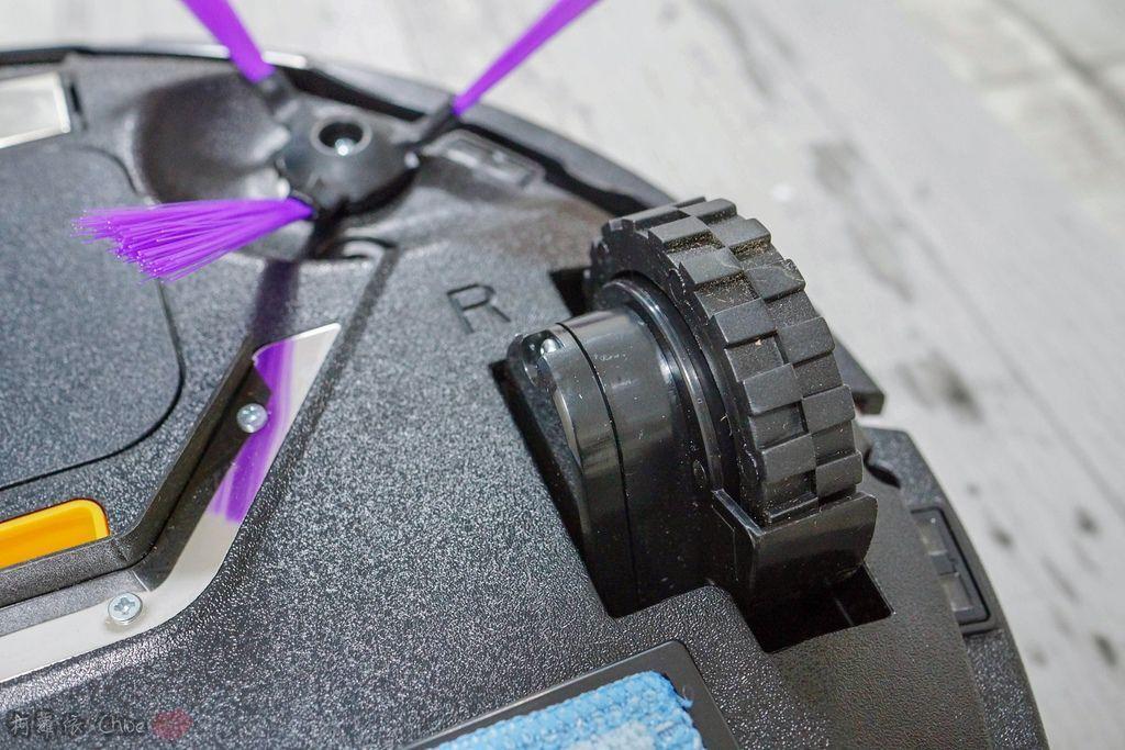 開箱 有了TiDdi鈦敵V300智能規劃掃地機器人 媽咪日常多了更多時間 水箱模組 掃地拖地難不倒 聰明的掃地機10.jpg