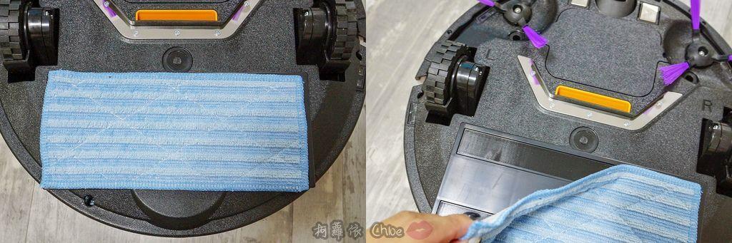 開箱 有了TiDdi鈦敵V300智能規劃掃地機器人 媽咪日常多了更多時間 水箱模組 掃地拖地難不倒 聰明的掃地機12.jpg