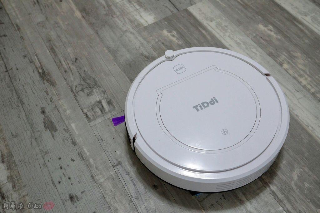 開箱 有了TiDdi鈦敵V300智能規劃掃地機器人 媽咪日常多了更多時間 水箱模組 掃地拖地難不倒 聰明的掃地機13.jpg