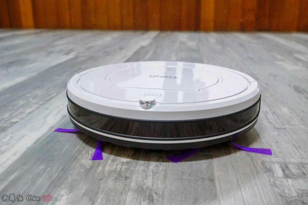 開箱 有了TiDdi鈦敵V300智能規劃掃地機器人 媽咪日常多了更多時間 水箱模組 掃地拖地難不倒 聰明的掃地機14.jpg