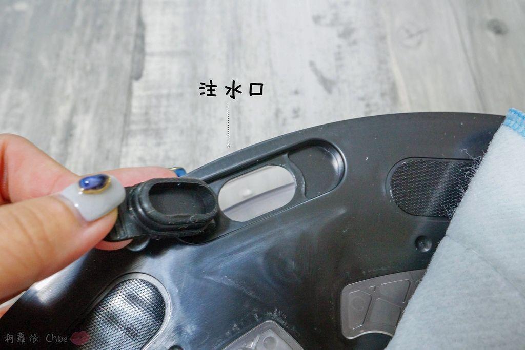 開箱 有了TiDdi鈦敵V300智能規劃掃地機器人 媽咪日常多了更多時間 水箱模組 掃地拖地難不倒 聰明的掃地機23.jpg