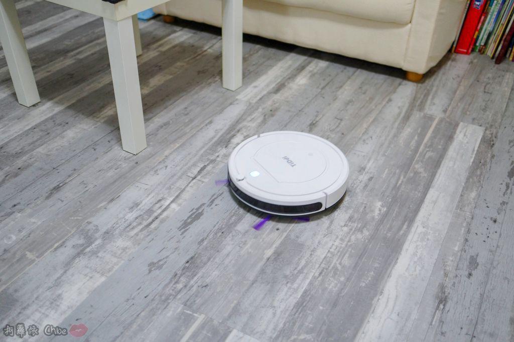 開箱 有了TiDdi鈦敵V300智能規劃掃地機器人 媽咪日常多了更多時間 水箱模組 掃地拖地難不倒 聰明的掃地機25.jpg