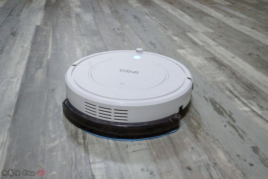 開箱 有了TiDdi鈦敵V300智能規劃掃地機器人 媽咪日常多了更多時間 水箱模組 掃地拖地難不倒 聰明的掃地機26.jpg