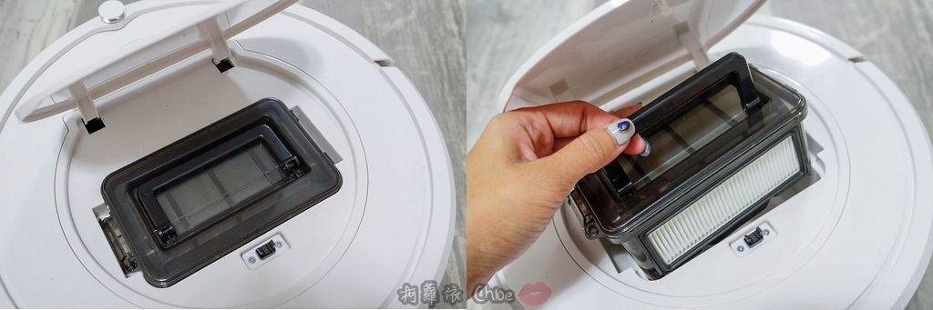 開箱 有了TiDdi鈦敵V300智能規劃掃地機器人 媽咪日常多了更多時間 水箱模組 掃地拖地難不倒 聰明的掃地機36.jpg