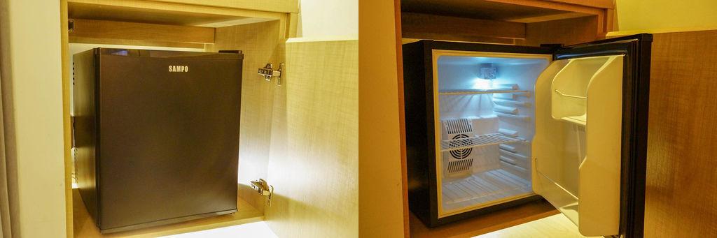 台中草悟道住宿 綠宿行旅Green Hotel 環保旅店榮獲三星級 LED心之光牆放煙火親子互動更有趣39A.jpg