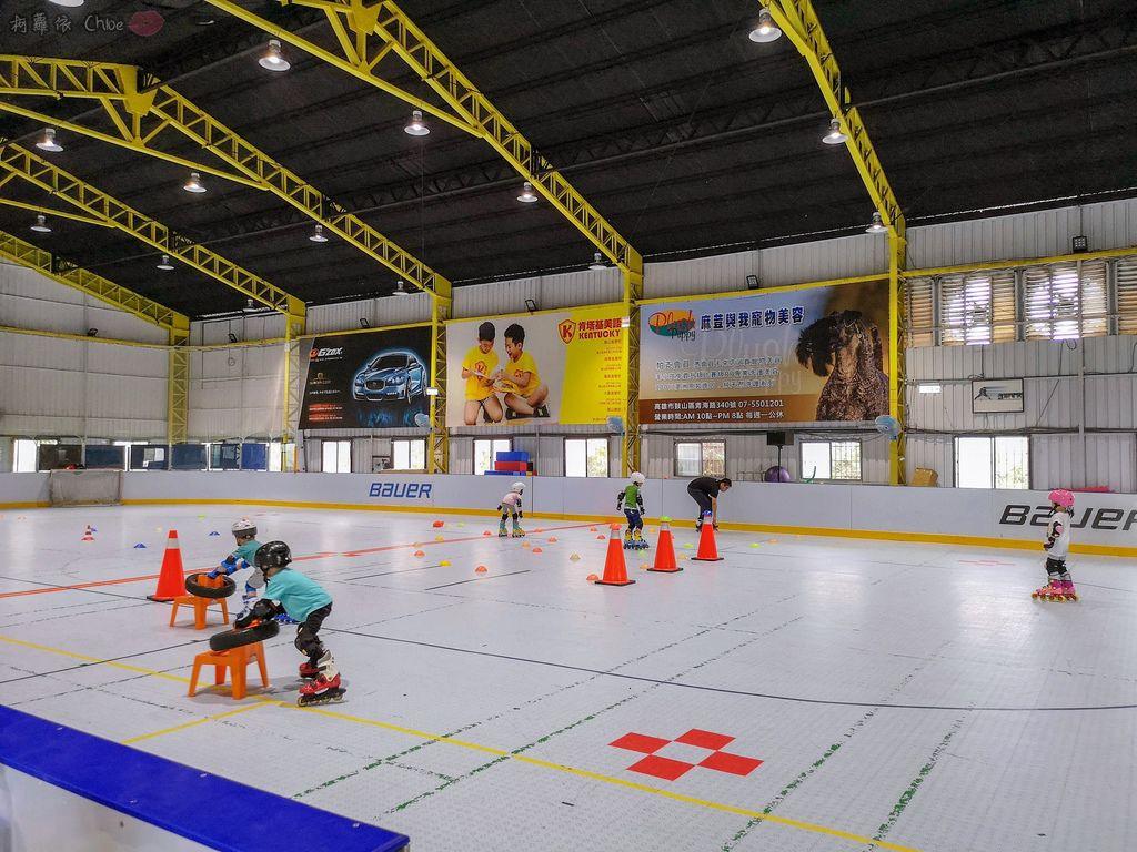 高雄 專為孩童打造的室內運動場館!PUCK帕克運動學園 寶貝們練體操囉!(環境篇)3.jpg