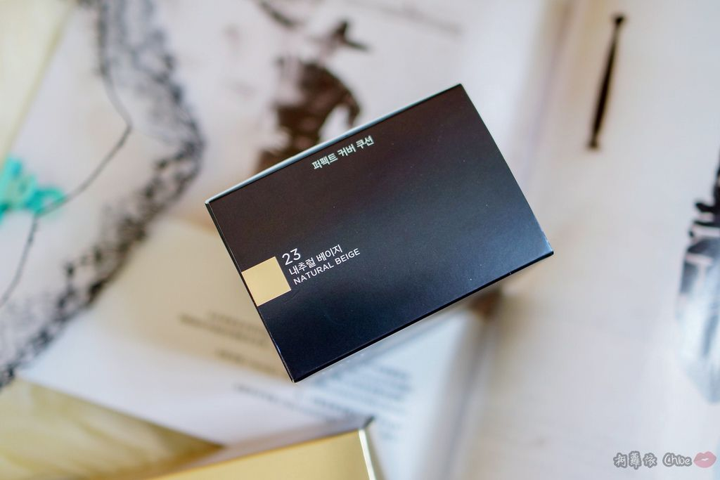 韓劇歐膩般的光潤肌 IOPE艾諾碧 完美恆采持色氣墊粉底 時光金鑰緻顏全套體驗組4.jpg