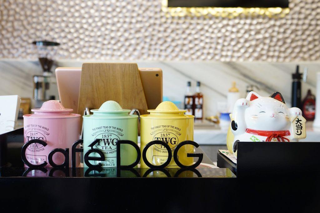 高雄 Cafedog寵物沙龍 寵物美容x網美咖啡廳複合店 優質服務和時尚空間 給毛小孩舒適SPA美容6.JPG