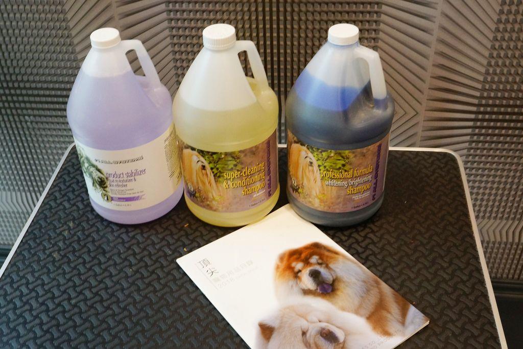 高雄 Cafedog寵物沙龍 寵物美容x網美咖啡廳複合店 優質服務和時尚空間 給毛小孩舒適SPA美容14A.JPG