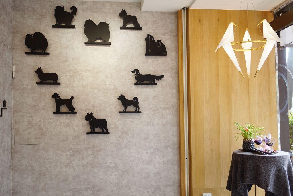 高雄 Cafedog寵物沙龍 寵物美容x網美咖啡廳複合店 優質服務和時尚空間 給毛小孩舒適SPA美容16.JPG