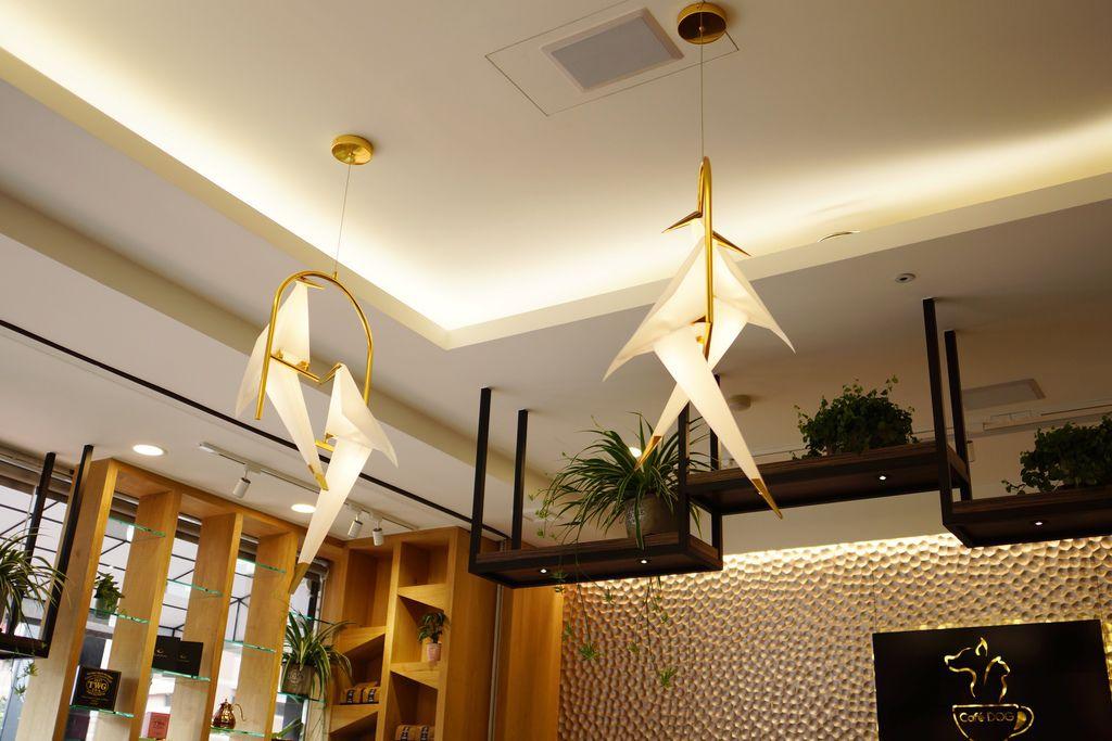 高雄 Cafedog寵物沙龍 寵物美容x網美咖啡廳複合店 優質服務和時尚空間 給毛小孩舒適SPA美容18.JPG