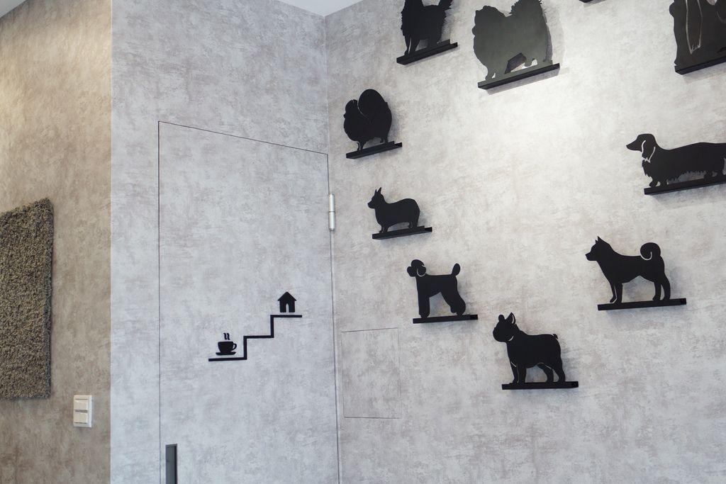 高雄 Cafedog寵物沙龍 寵物美容x網美咖啡廳複合店 優質服務和時尚空間 給毛小孩舒適SPA美容20.JPG
