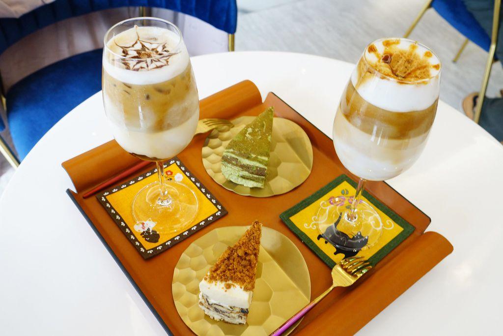高雄 Cafedog寵物沙龍 寵物美容x網美咖啡廳複合店 優質服務和時尚空間 給毛小孩舒適SPA美容30.JPG