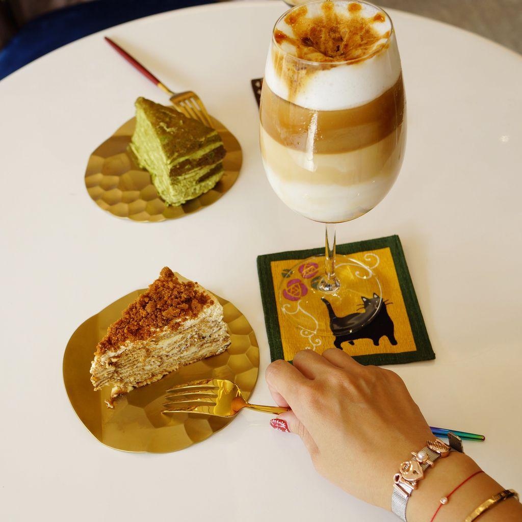 高雄 Cafedog寵物沙龍 寵物美容x網美咖啡廳複合店 優質服務和時尚空間 給毛小孩舒適SPA美容34.JPG