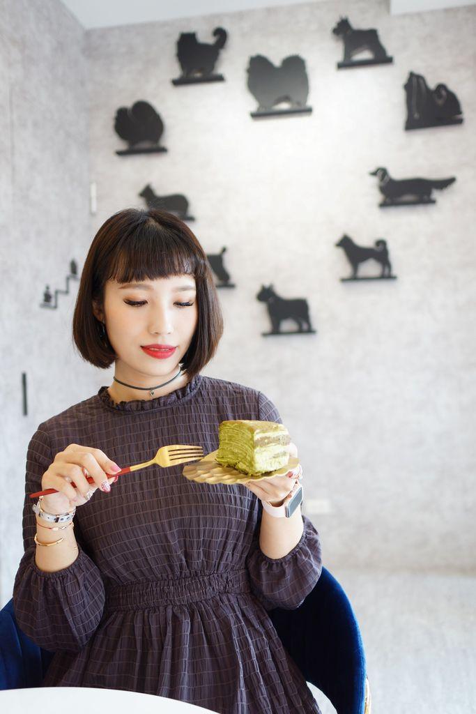 高雄 Cafedog寵物沙龍 寵物美容x網美咖啡廳複合店 優質服務和時尚空間 給毛小孩舒適SPA美容37A.JPG