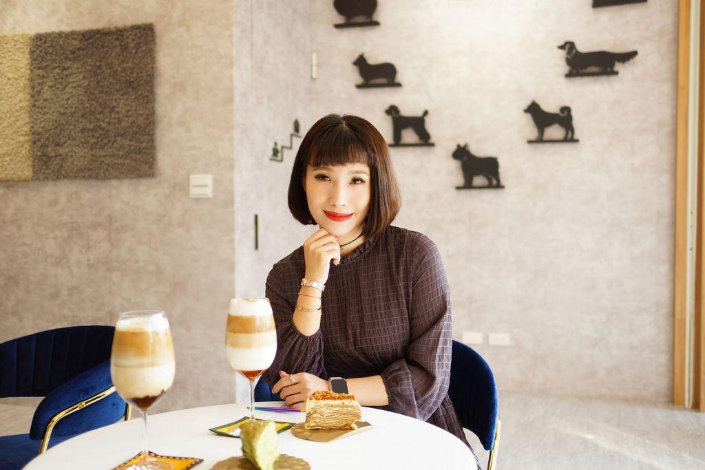 高雄 Cafedog寵物沙龍 寵物美容x網美咖啡廳複合店 優質服務和時尚空間 給毛小孩舒適SPA美容47.JPG