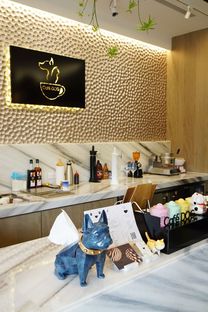高雄 Cafedog寵物沙龍 寵物美容x網美咖啡廳複合店 優質服務和時尚空間 給毛小孩舒適SPA美容48.JPG