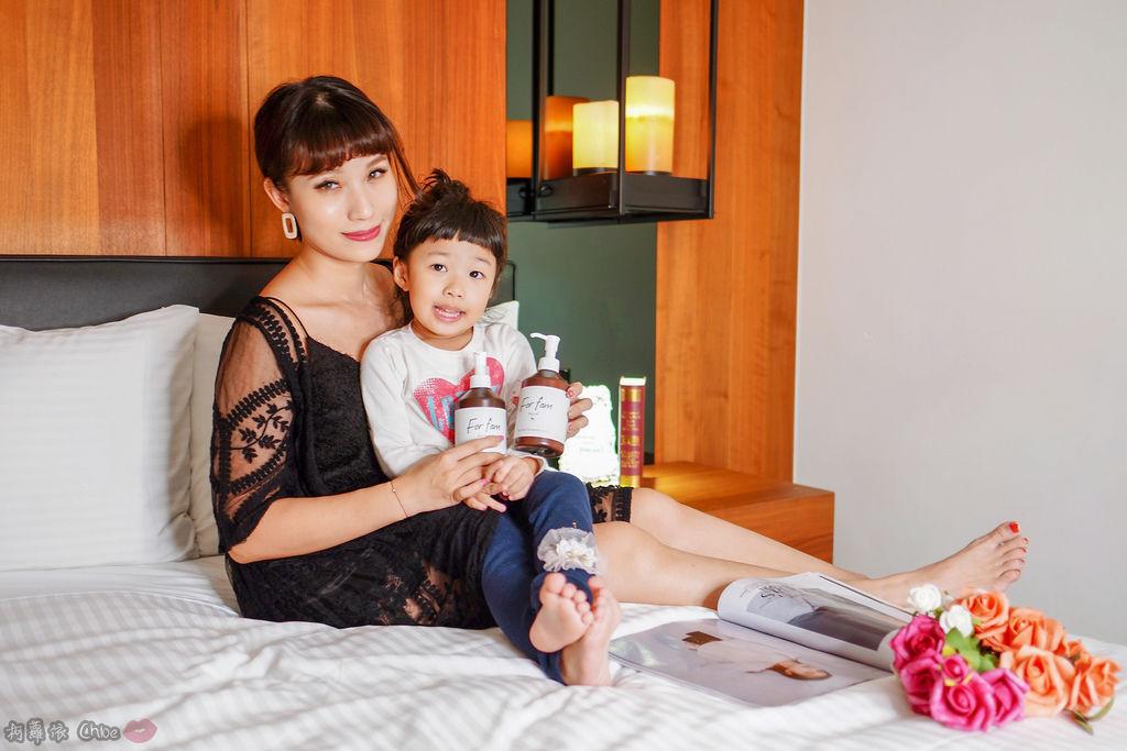 乳液推薦 水潤清爽感!全家人一起用 日本For fam Body lotion大容量保濕身體乳26.jpg