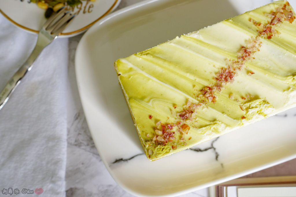 彌月禮推薦 吃出幸福感 完美比例充滿層次的茶香磅蛋糕!有甘田x番尼豬 彌月蛋糕禮盒7.jpg