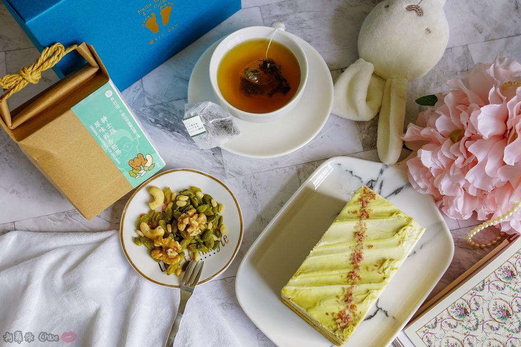 彌月禮推薦 吃出幸福感 完美比例充滿層次的茶香磅蛋糕!有甘田x番尼豬 彌月蛋糕禮盒8A (2).jpg