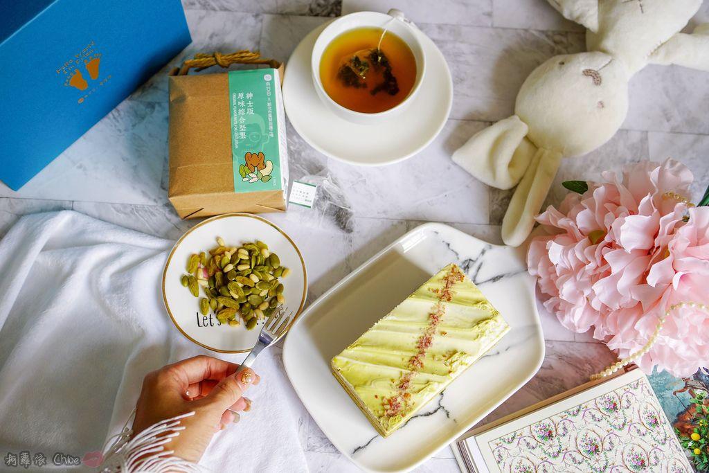 彌月禮推薦 吃出幸福感 完美比例充滿層次的茶香磅蛋糕!有甘田x番尼豬 彌月蛋糕禮盒8A.jpg