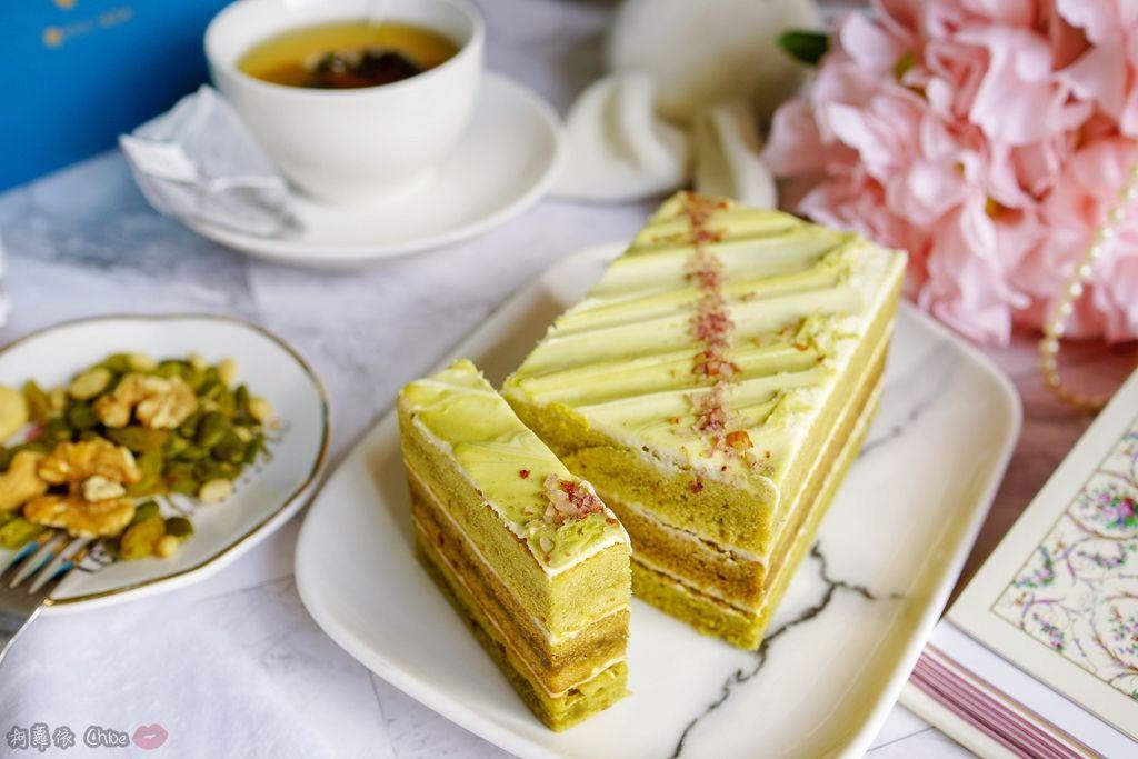 彌月禮推薦 吃出幸福感 完美比例充滿層次的茶香磅蛋糕!有甘田x番尼豬 彌月蛋糕禮盒16.jpg