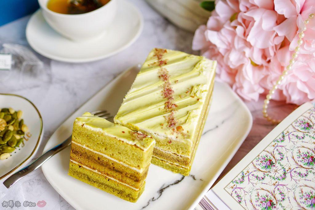 彌月禮推薦 吃出幸福感 完美比例充滿層次的茶香磅蛋糕!有甘田x番尼豬 彌月蛋糕禮盒18.jpg
