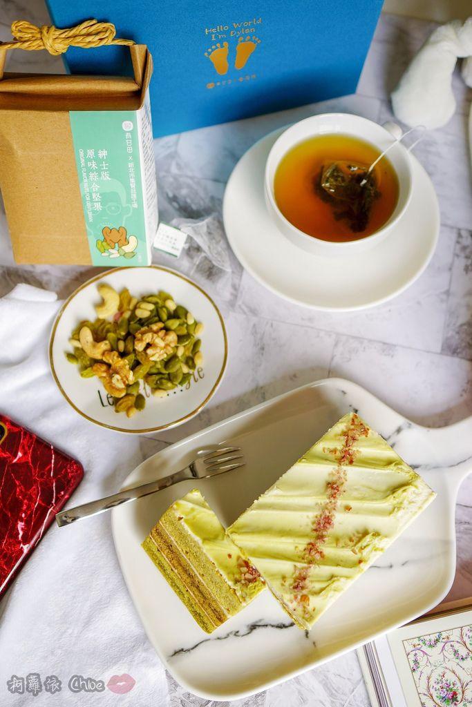 彌月禮推薦 吃出幸福感 完美比例充滿層次的茶香磅蛋糕!有甘田x番尼豬 彌月蛋糕禮盒19.jpg