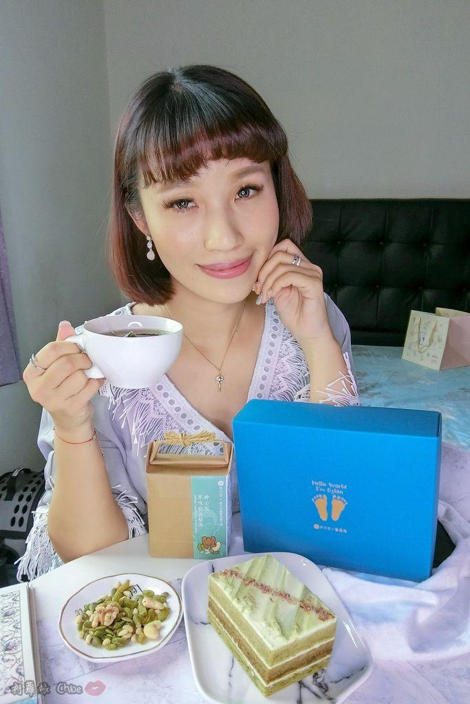 彌月禮推薦 吃出幸福感 完美比例充滿層次的茶香磅蛋糕!有甘田x番尼豬 彌月蛋糕禮盒24.jpg