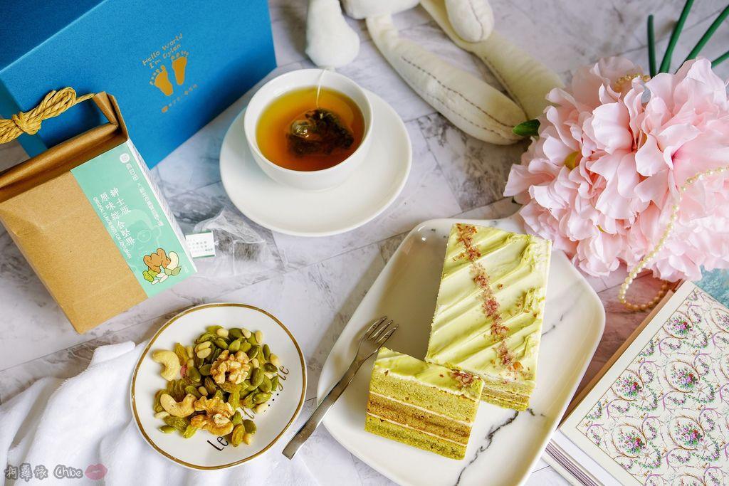 彌月禮推薦 吃出幸福感 完美比例充滿層次的茶香磅蛋糕!有甘田x番尼豬 彌月蛋糕禮盒25.jpg
