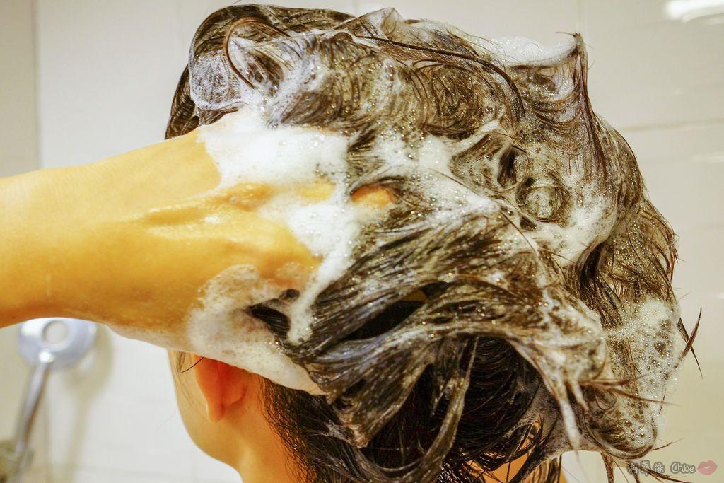 追求柔順沙龍級秀髮!來自日本超人氣 aminoRESQ工藝植萃洗護系列11.jpg