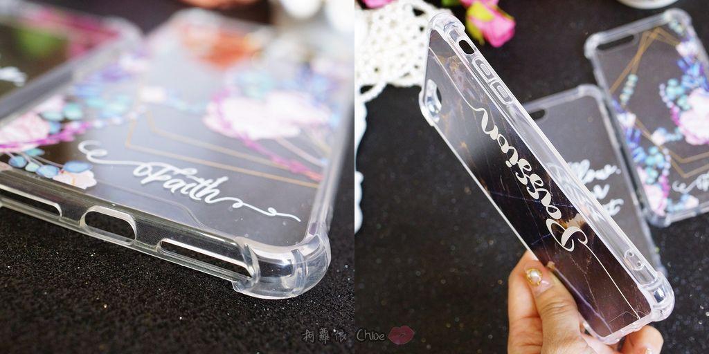 穿搭配件 客製化手機殼首選品牌!Dearcase 大理石紋花卉訂製專屬個性化手機殼4.jpg