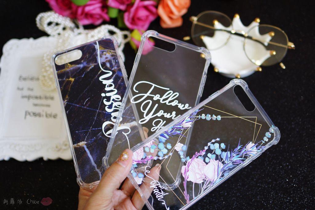 穿搭配件 客製化手機殼首選品牌!Dearcase 大理石紋花卉訂製專屬個性化手機殼1.JPG