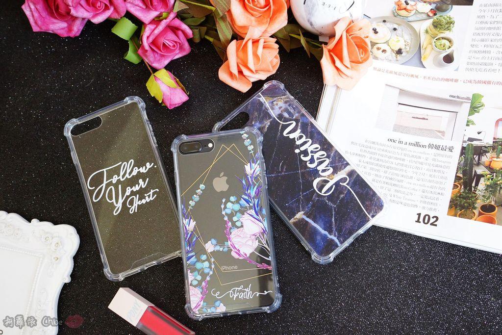 穿搭配件 客製化手機殼首選品牌!Dearcase 大理石紋花卉訂製專屬個性化手機殼3.JPG