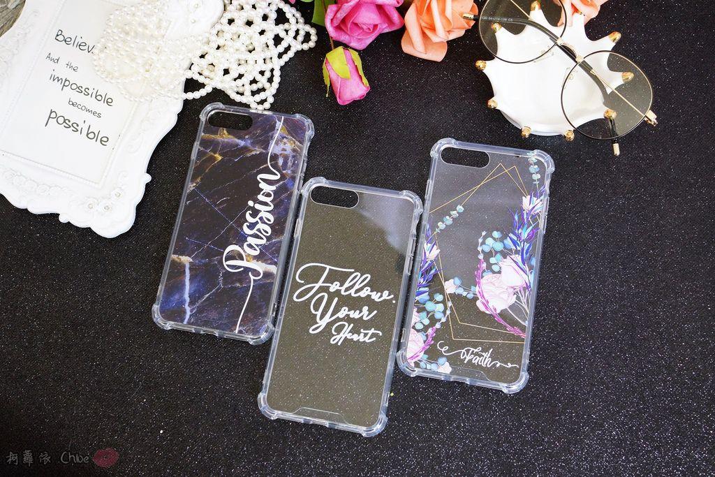 穿搭配件 客製化手機殼首選品牌!Dearcase 大理石紋花卉訂製專屬個性化手機殼2.JPG