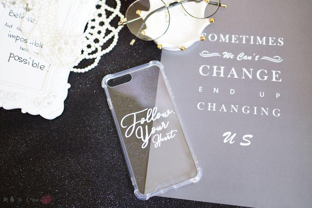 穿搭配件 客製化手機殼首選品牌!Dearcase 大理石紋花卉訂製專屬個性化手機殼5.JPG
